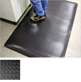 Checkerplate PVC-0