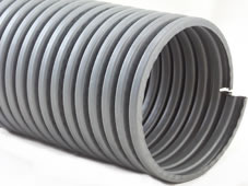 Galvanised Concertina Fibre Packed Metallic Tubing-0