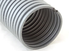 Galvanised Concertina Non Packed Metallic Tubing-0