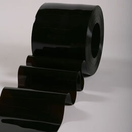 PVC Light Weight Welding Strip - Mobile Screens-0
