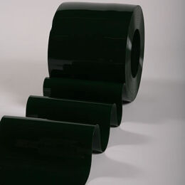 PVC Welding Strip - AntiUV Green-0