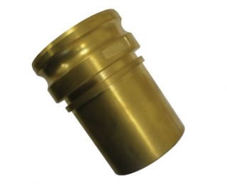 Male Adaptor x Hose Tail Brass-0