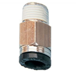 Male Stud Coupling BSPP-0