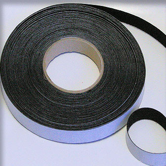Thick Natural Felt Frame Rebate Tapes-0