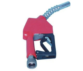 "Auto nozzle c/w 1"" swivel up to 60L/min, diesel-0"