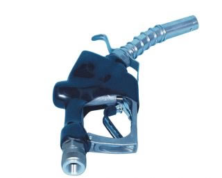 "Husky auto nozzle c/w 1"" swivel up to 80L/min, diesel-0"