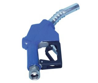 "Auto nozzle c/w 1"" swivel up to 120L/min, diesel-0"