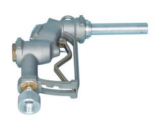 "1.1/2"" auto nozzle c/w 1"" swivel up to 250L/min, diesel-0"