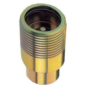 Snaptite 75 Series (Screw to Connect) Nipple (BSPP/NPT)-0