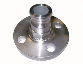 Stainless Steel Flanged Adaptor (FLA)-0