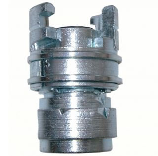 Pipe End with Locking Sleeve Female Thread-0