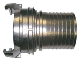 Stainless Steel 316 Hose End-0
