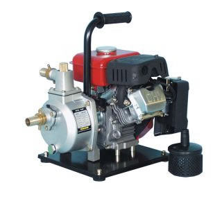 "1"" engine driven transfer pump, diesel or water, 125L/min-0"