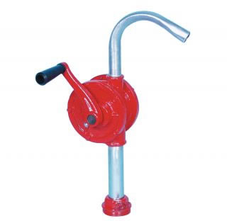 Rotary action hand pump, 25L/min-0