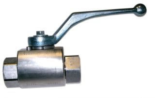 316 Stainless Steel High Pressure - RKH Series-0
