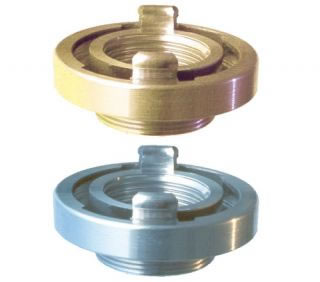 STORZ DIN SUCTION COUPLINGS Male Adaptor BSPP-0