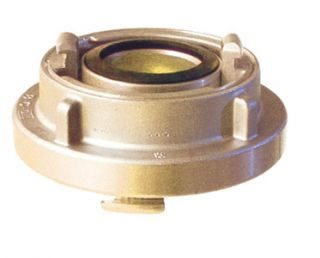 STORZ REDUCERS (SWIVEL) Brass-0