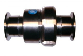 Clamp Ferrule End Connection-0