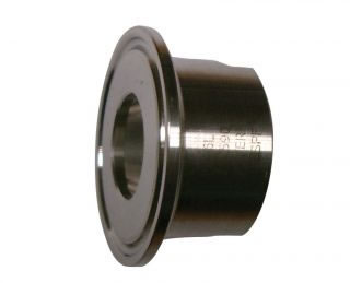 BSP Female to Clamp Ferrule Adaptors 316s/s-0