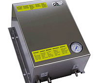 Cooling unit PMC-06-0