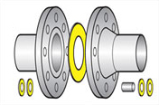 Flange Insulation Kits
