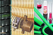 PVC Hose and Ducting