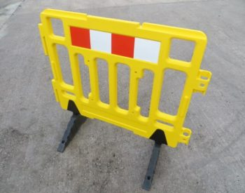 Site Safety and Traffic Control