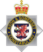 Avon & Somerset Constabulary